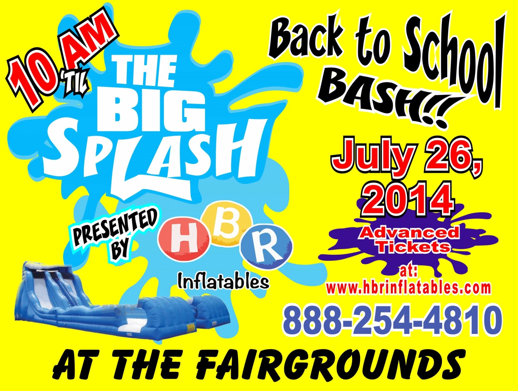 Splash Day banner2