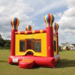 Bounce House / Moonwalk