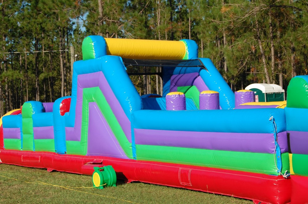 Image result for 40FT ULTIMATE OBSTACLE COURSE